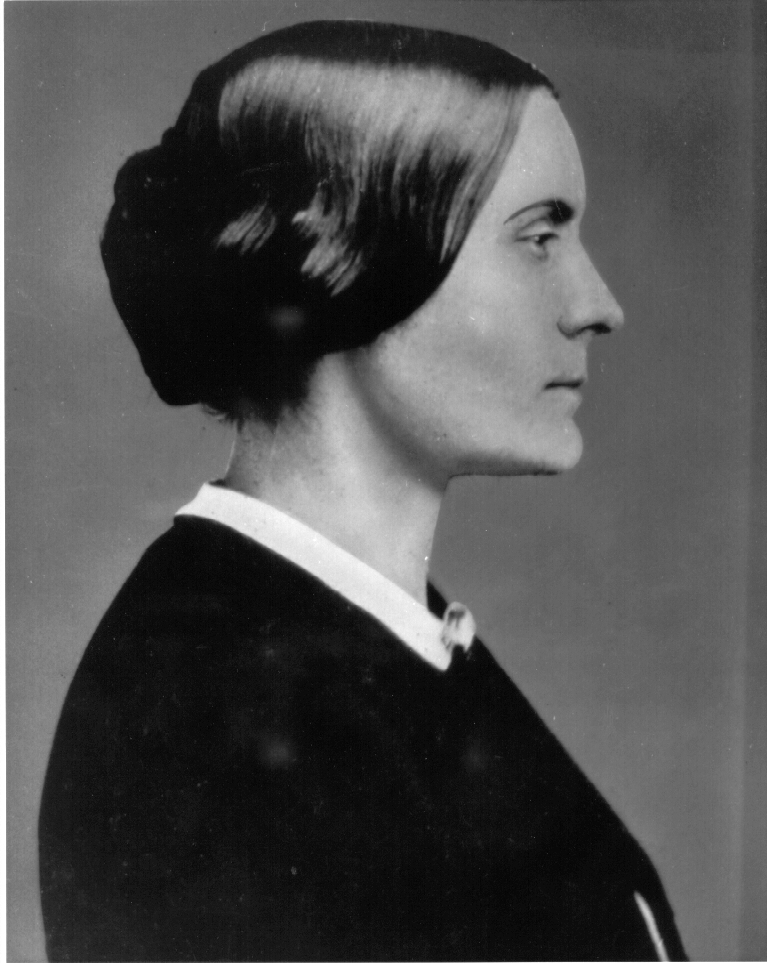 her story national susan b anthony museum house young susanb