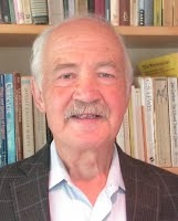 Dr. Ken Florey (provided photo)