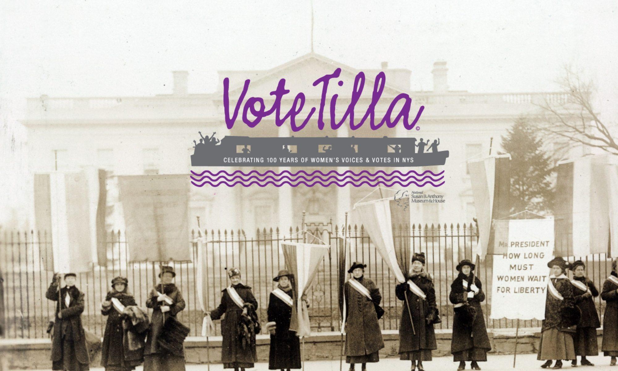VoteTilla