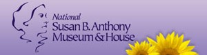 National Susan B. Anthony Museum & House
