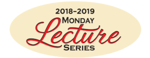 Monday Lecture Series logo