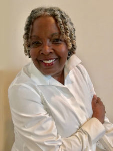 Dr. Irma McClaurin